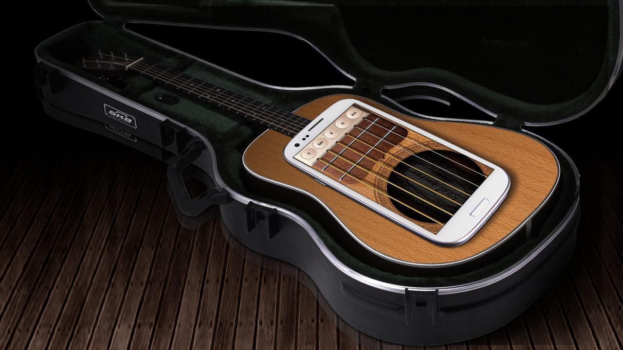 guitar apk