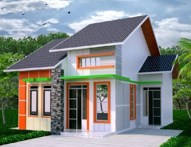 Harga rumah properti di Jakarta dengan lokasi strategis.