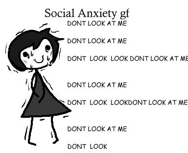 Nemusíš ani chatovať, extrovertní, extroverta, extroverta, extroverta osudu.