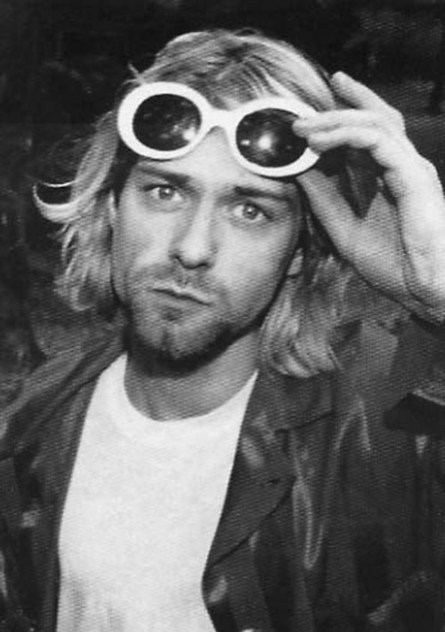 kurt cobain - photo #45