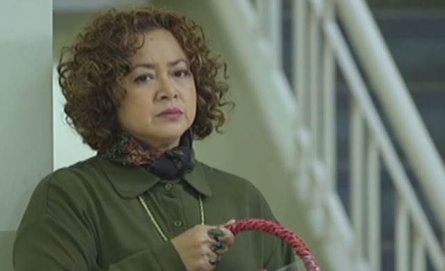 Is Gilbert Imperial Already Have A Feelings Towards Jacintha Magsaysay?