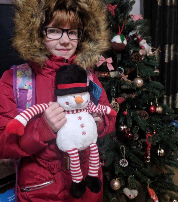 Alnwick Garden Santa Review