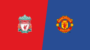 new gersy/ Liverpool vs Manchester United: Premier League