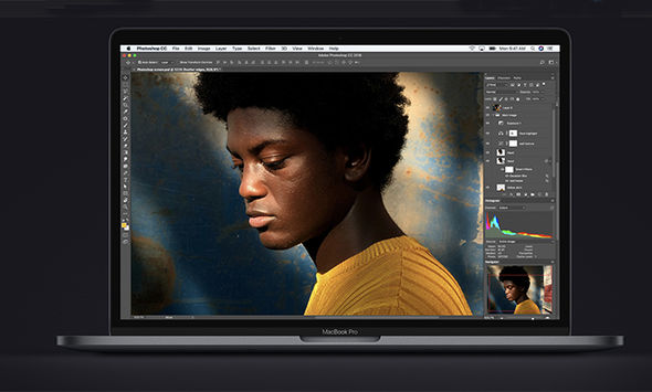 Apple Released New Supplemental Update To Fix The Thermal Throttling Issue For The 2018 MacBook Pros