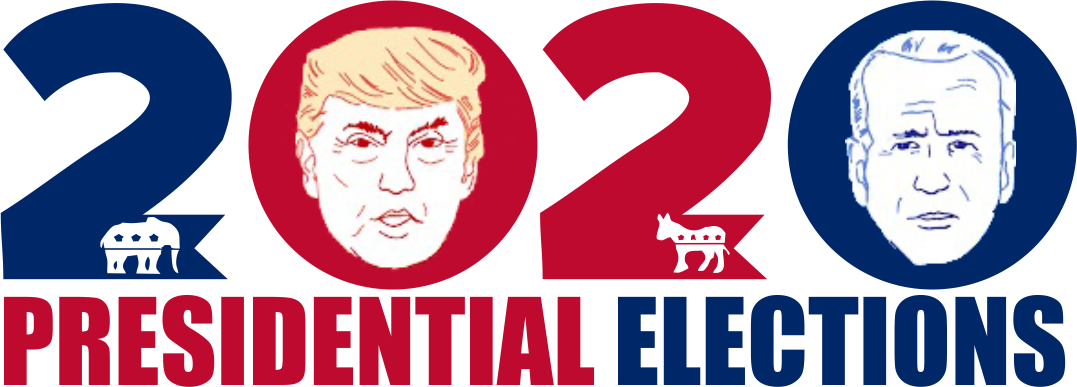 2020 United States Presidential Elections | Biden vs. Trump