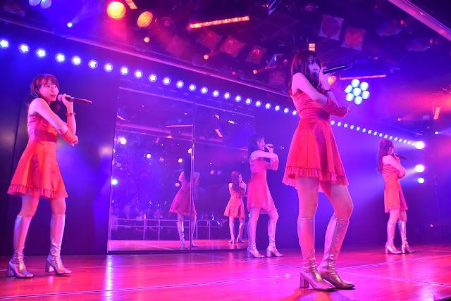Aktivitas Mogi Kasumi Sebagai Member AKB48 Team 8 telah selesai