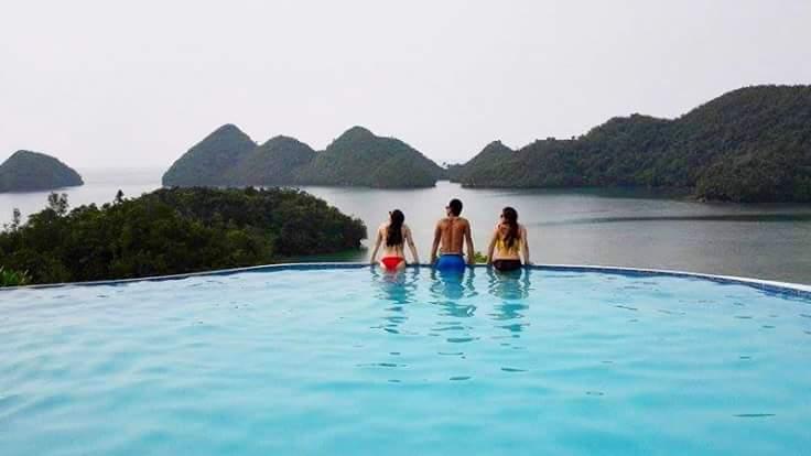 Sipalay S Hidden Treasure Perth Paradise Resort