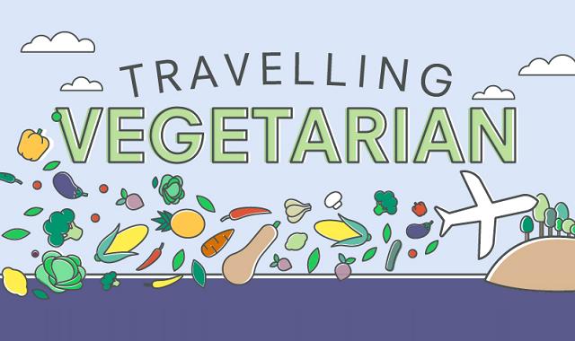 Travelling Vegetarian
