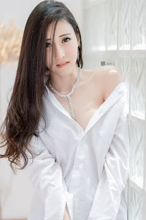 Nuj cười thiên thần của Hot Girl Thái
