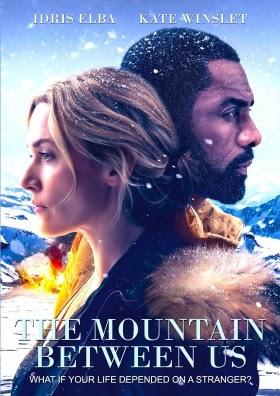 The Mountain Between Us [2017] [NTSC/DVDR- Custom BD] Ingles, Español Latino