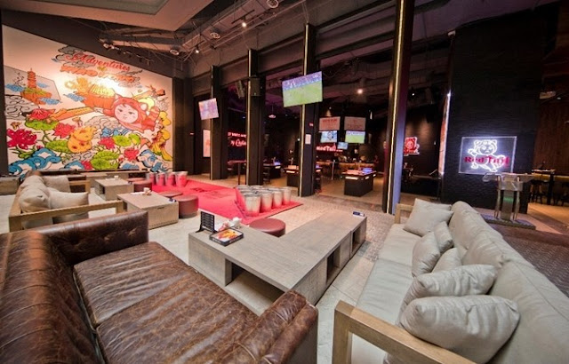 RedTail by Zouk, RedTail, Resorts World Genting, Genting Highlands, Clubbing, Malaysia Club, Clubbing in Malaysia