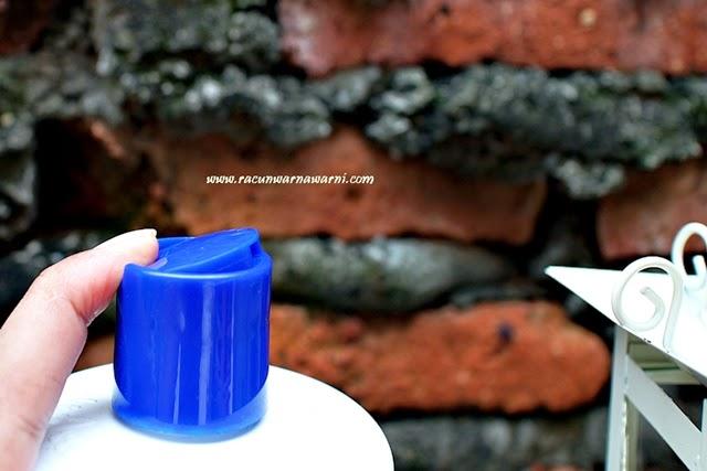 Penampakan Tutup Botol