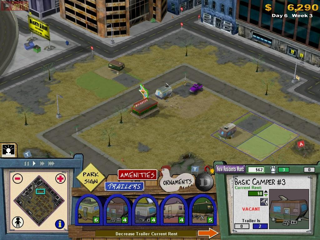 Free download game tycoon trailer park tycoon pc eng gratis link