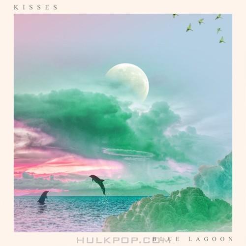 KISSES – blue lagoon – Single