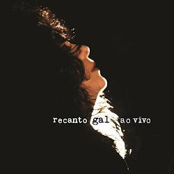 galrecantoaovivocapacd Download   Gal Costa   Recanto Ao Vivo