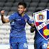 OFICIAL | Jonathan Rubio es nuevo jugador del SD Huesca de LaLiga