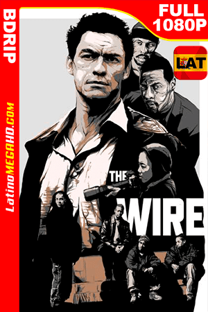 The Wire Temporada 1 (2002) Latino Full HD BDRIP 1080P ()
