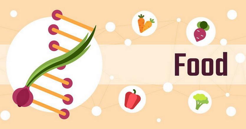 Επιγενετική και Διατροφή: Είμαστε ό,τι τρώμε;