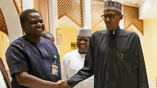 It Will Take Time Before Nigeria Will See A Political Leader Like Buhari - Femi Adesina