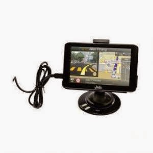 GPS Tracker Wayway Q4035 GPS Navigation