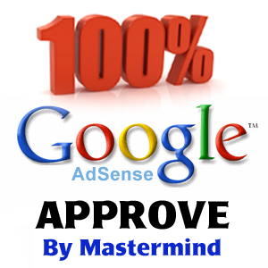 Approve your Google Adsense Easily