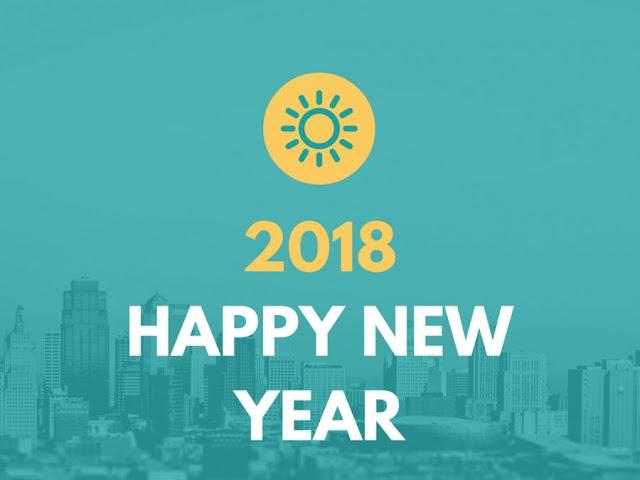 Happy New Year Status DP For Facebook Twitter Whatsapp