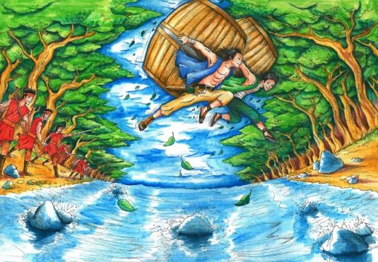 cerita rakyat dari sulawesi