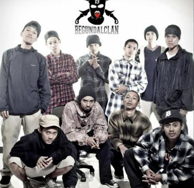 Download Kumpulan Lagu Begundal Clan Full Album Mp3