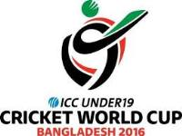 2016 Under-19 Cricket World Cup