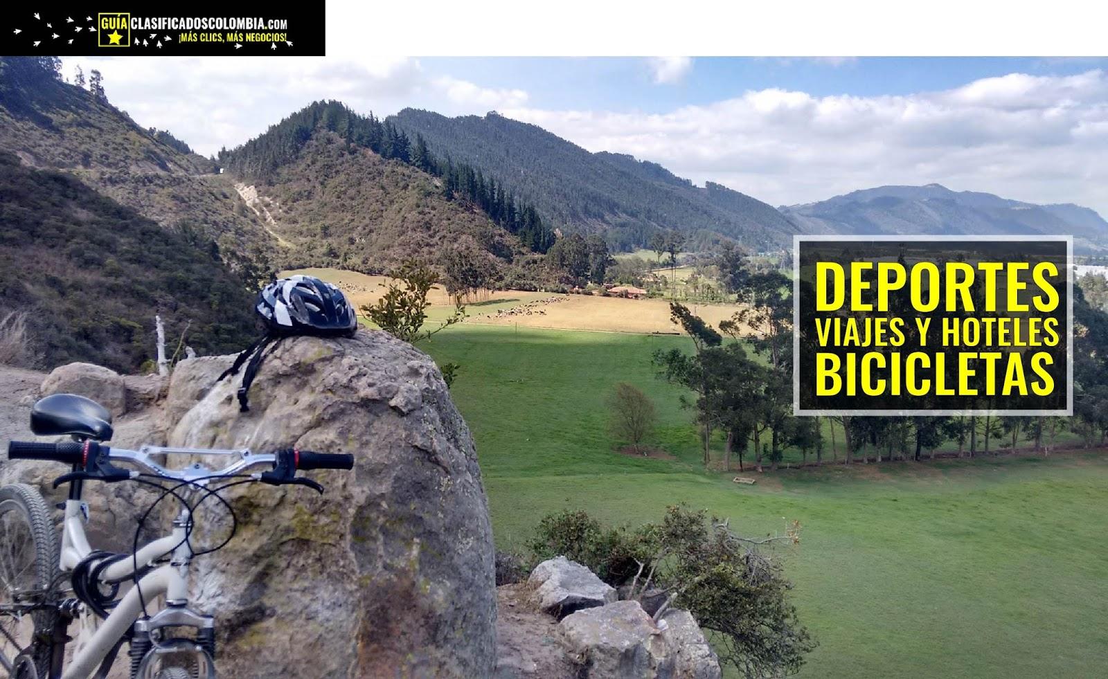 Compra y venta de bicicletas usadas en Bogota