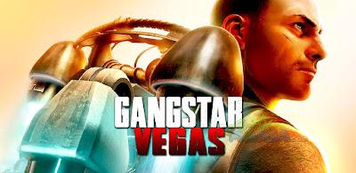 Gangstar Vegas for mac