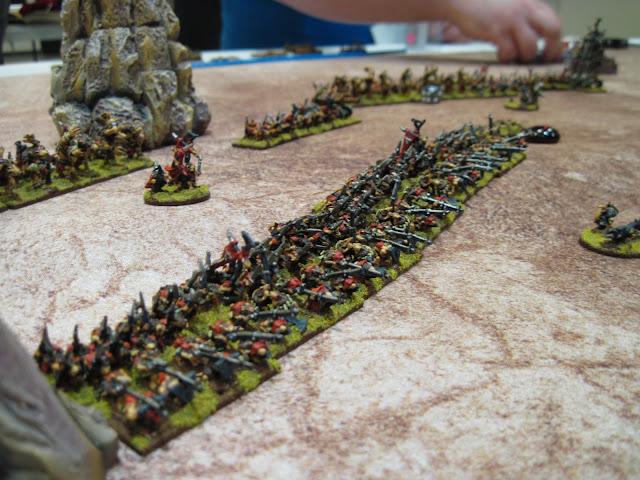 Fall In! 2019 Warmaster Revolution Tournament pics IMG_0032