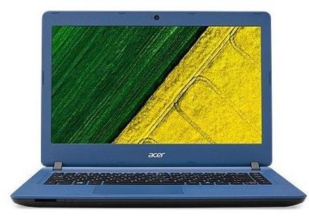 Harga Laptop Acer Aspire ES1-432 Tahun 2017 Lengkap Dengan Spesifikasi Processor Intel Celeron N3350, RAM 2GB DDR3