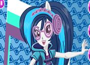 DJ Pon 3 Equestria Girls