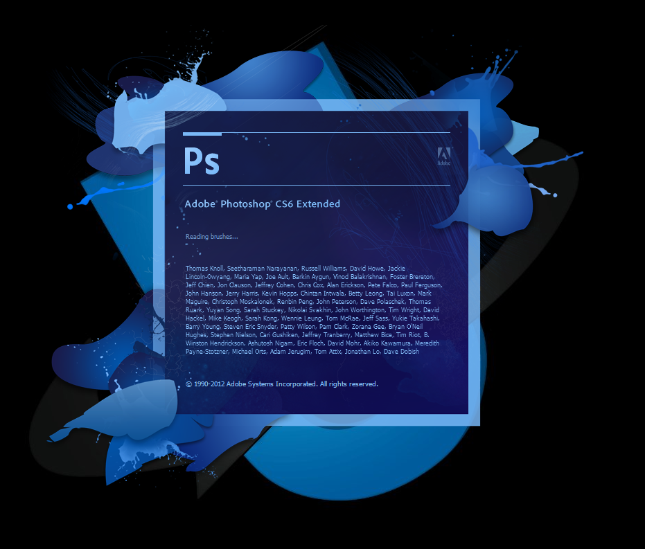 PhotoShop Free Tuts: Download adobe photoshop cs6 extended