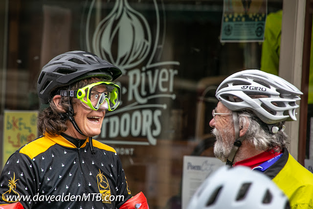 muddy onion gravel ride montpelier vermont onion river outdoors