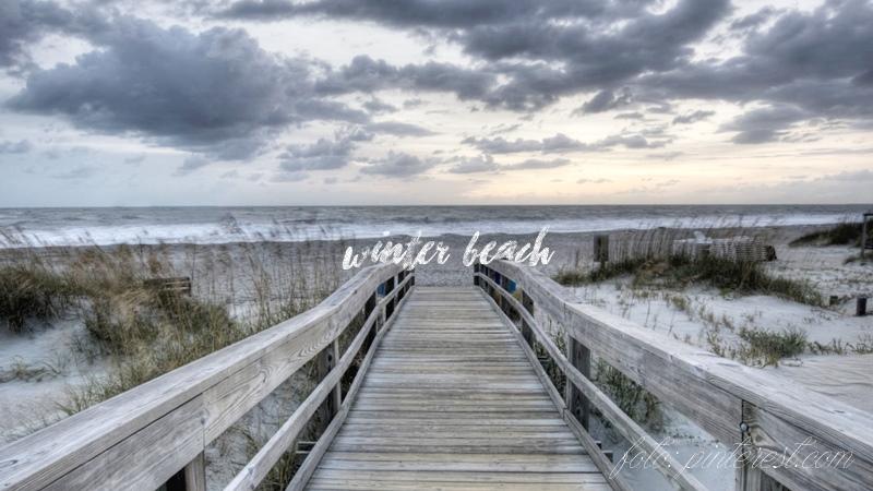 blog o życiu nad morzem