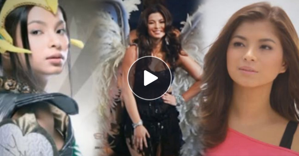 Fans Give The Most Wonderful Tribute To Angel Locsin!