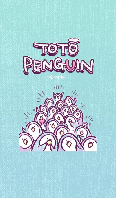 Clique Penguin