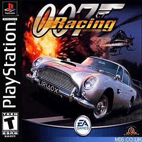 descargar 007 racing psx por mega