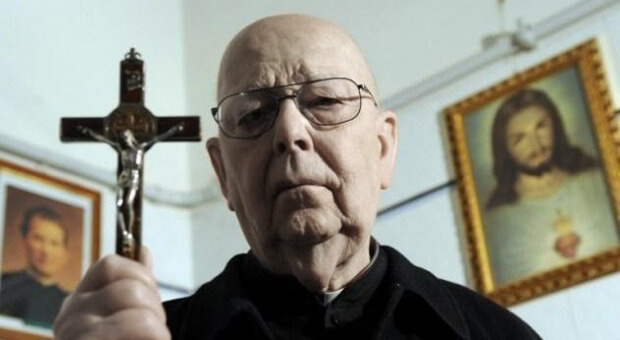 Vatican Lead Exorcist Claims Harry Potter And Yoga Cause Demonic Possession