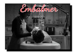 Embalmer merupakan salah satu pekerjaan unik dengan gaji fantastis