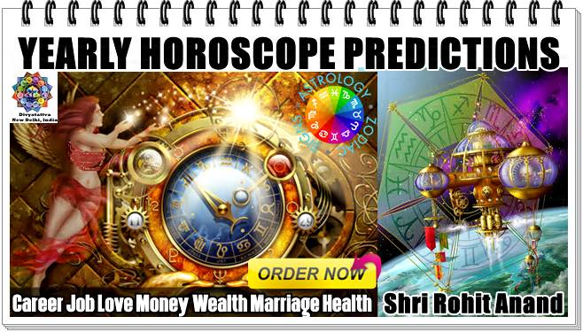 Indian astrology, yearly zodiac predictions, horoscope charts hindu astrology