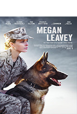 Megan Leavey (2017) BDRip 1080p Latino AC3 2.0 / Español Castellano AC3 2.0 / ingles DTS 5.1