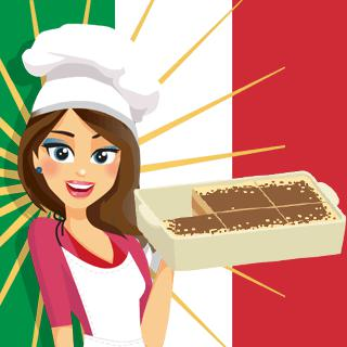 Jugar a Cocinando con Emma: Tiramisú italiano