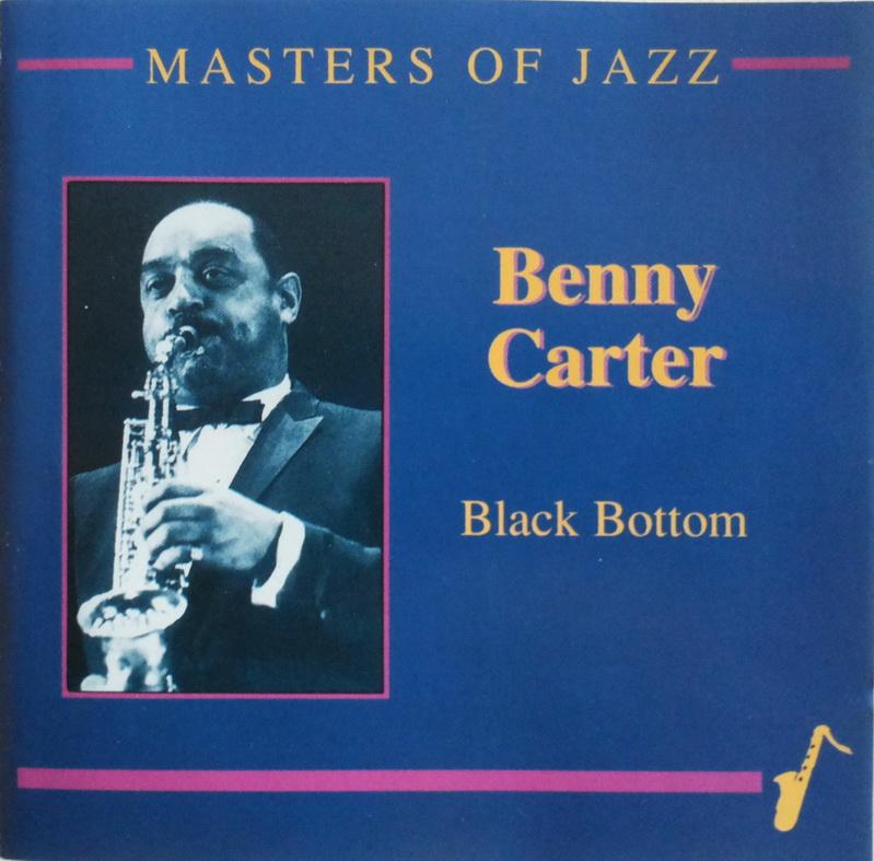 Benny carter black bottom