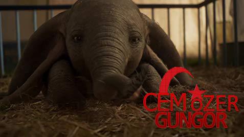 Dumbo, 29 Mart 2019