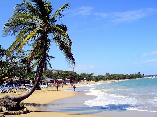 Playa Dorada en Puerto Plata - República Dominicana