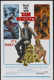 Watch Sam Whiskey Online Free 1969 Putlocker
