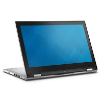 Dell Inspiron 13 7352 Drivers for Windows 8.1 & 10 64-Bit